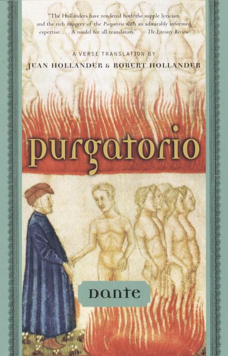 Purgatorio By Hollander, Jean (TRN)/ Hollander, Robert (INT)